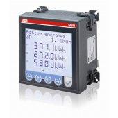 Прибор универсальный цифровой измерительный (анализатор сети) M2M LV MODBUS; 2CSG296992R4052