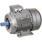 ONS100-C4-004-0-1521; Электродвигатель асинхронный трехфазный АИС 100LC4 380В 4кВт 1500об/мин 2181