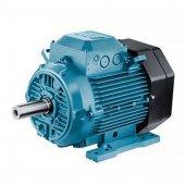 Двигатель асинхронный M2AA 80B IE1, 0.75 кВт, 1500об/мин, IMB5; 3GAA082002-BSE