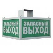 4502002520; Светильник аварийный светодиодный TETRO 4021-7 LED белый ПРА