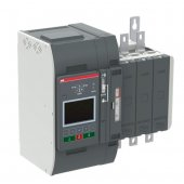 Блок автоматического ввода резерва АВР TruONE OXB200E3X3QB 200А 3P LCD; 1SCA152042R1001