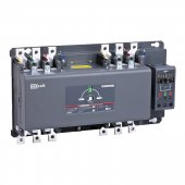 АВР на автомат со встроенным блоком управления 160А 3P 35кА АВР-303; 41036DEK