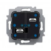 SSA-F-2.1.1-WL Датчик/активатор выключателя 2/1-кан. free@home, беспроводной; 2CKA006200A0075