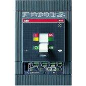Tmax Автоматический выключатель T5N 400 F F In=400 PR221DS-I 3P 36kA; 1SDA054319R1 (1SDA0 54319 R1)