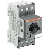 Автоматический выключатель 50кА магнитный расцепитель MO132-12А; 1SAM360000R1012