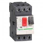 GV2 Автоматический выключатель с комбинированным расцепителем (0,63-1А); GV2ME05