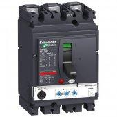 Compact NSX 250F Автоматический выключатель Micrologic 2.2M 220A 3P 3T; LV431160
