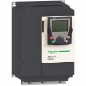 Altivar 71 Частотный преобразователь 11кВт 15 лс с графич.терм. 480В 3Ф; ATV71HD11N4
