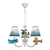 Светильники для детской
