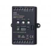 Модуль подключения дополнительных аналоговых видео-камер; 83327-500