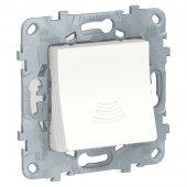 Unica Звонок электронный механизм 70 дБ/ 1 м белый; NU578618