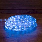 245-119; Дюралайт LED , свечение с динамикой (2W) - RGB Ø13мм, 36LED/м, 14м
