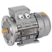 AIS056-B4-000-1-1520; Электродвигатель трехфазный АИС 56B4 380В 0.09кВт 1500об/мин 2081 DRIVE