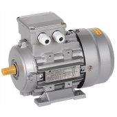AIS056-C4-000-1-1510; Электродвигатель трехфазный АИС 56C4 380В 0.12кВт 1500об/мин 1081 DRIVE