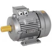 AIS132-M4-007-5-1510; Электродвигатель трехфазный АИС 132M4 380В 7.5кВт 1500об/мин 1081 DRIVE