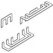 Реле перегрузки электронное EF45-30 для контакторов AF09-AF38; 1SAX221001R1101