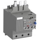 Реле перегрузки электронное EF65-70 уставка 25.0-70.0А для AF40/ AF52/ AF65 класс перегрузки 10E/20E/30E; 1SAX331001R1101