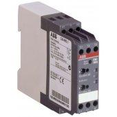 Реле контроля сопротивления изоляции CM-IWS.1S (1-100кОм) Uизм=250В AC/300В DC, 1ПК, емкость системы 10 мкФ, винтовые клеммы; 1SVR730660R0100
