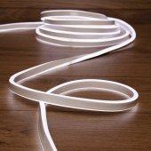 131-005; Гибкий неон LED SMD 8х16 мм, двухсторонний, белый, 120 LED/м, 5 м