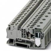 3033210; Клемма потенциальные блоки STU 35/ 4X10 BU