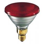 923801444210; Лампа инфракрасная IR175R PAR38 230V E27.1CT/12 E27 175вт