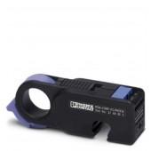 2744623; Инструмент для быстрой разделки кабеля для PROFIBUS типа Fast Connect PSM-STRIP-FC/PROFIB