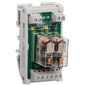 ORM-FC2C; Реле интерфейсное ORM 5. 2 контактных группы 24В DC/AC