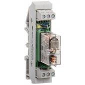 ORM-FC1C; Реле интерфейсное ORM 4. 1 контактная группа 24В DC/AC