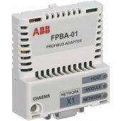 68805368; Модуль расширения цифровых вх/вых FIO-01