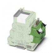 2295554; Адаптер V8 для 8 x PLC-INTERFACE (6.2 мм) PLC-V8/FLK14/OUT