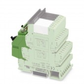 2296553; Адаптер V8 для 8 x PLC-INTERFACE (6.2 мм) PLC-V8/FLK14/IN