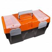 12-5002-4; Ящик пластиковый для инструмента, 500х250х260 мм