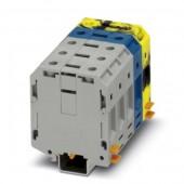 3076442; Клемма для высокого тока UKH 70-3L/N/FE
