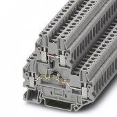 3046676; Клеммный блок UTTB 2.5-2DIO/O-UL/UR-UL