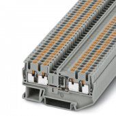 3210266; Клеммный блок PT 2.5-QUATTRO-DIO/L-R