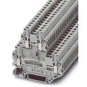 3046663; Клеммный блок UTTB 2.5-DIO/U-O