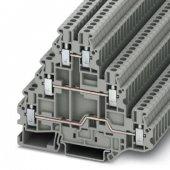 3214259; Многоярусный клеммный модуль UT 2.5-3L