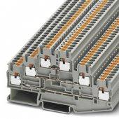 3210499; Многоярусный клеммный модуль PT 2.5-3L