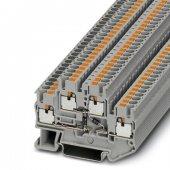 3211443; Клеммный блок PTTB 2.5-2DIO/O-UL/O-UR