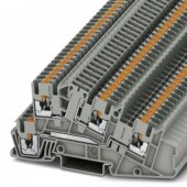 3213961; Монтажные многоярусные клеммы PTI 2.5-L/TG