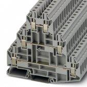 3046703; Многоярусный клеммный модуль UT 6-3L