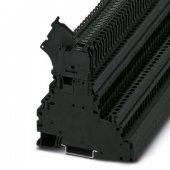 3214366; Клеммы для установки предохранителей UT 4-L/HESILED 24 (5X20)