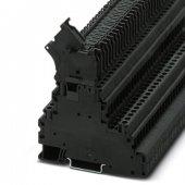 3214325; Клеммы для установки предохранителей UT 4-L/HESI (5X20)