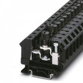 3005138; Клеммы для установки предохранителей UK 10-DREHSILED 24 (5X20)