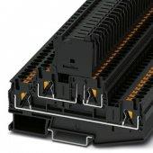 3211886; Клеммы для установки предохранителей PTTB 4-HESI (5X20)