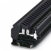 3001938; Клеммы для установки предохранителей UK 6-FSI/C-LED24