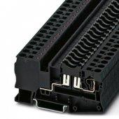 3036505; Клеммы для установки предохранителей ST 4-FSI/C-LED 24