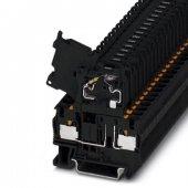 3211907; Клеммы для установки предохранителей PT 4-HESILA 250 (5X20)