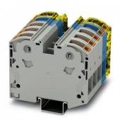 3212071; Клемма для высокого тока PTPOWER 35-3L/N/FE