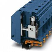 3010123; Клемма для высокого тока UKH 150 BU